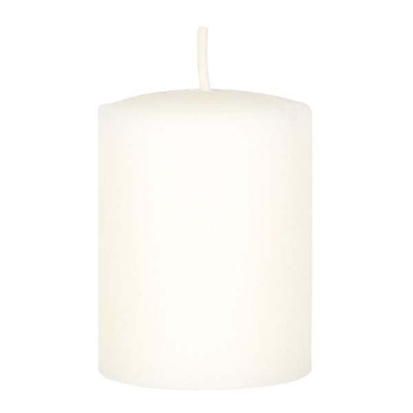 Vela-Votiva-Candle-Lite-Soft-Cotton-Sheets------------------