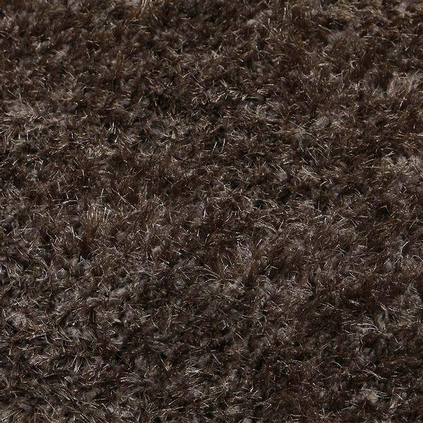 Tapete-Rectangular-Shag-Furry-120-170-4Cm-Poliester-Taupe---
