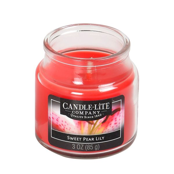 Vela-3-Oz-Candle-Lite-Sweet-Pear-Lily-----------------------