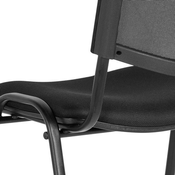 Silla-Isonet-Estructura-Negra-Tapizado-Negro----------------