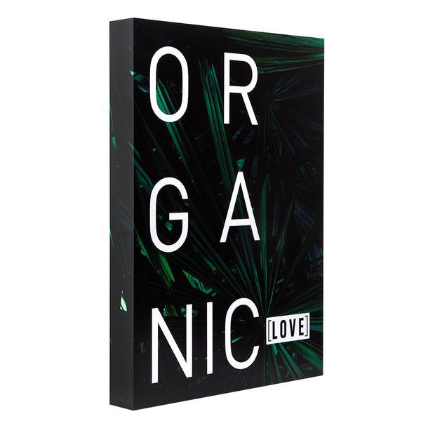 Retablo-Ltb-Organic-Love-32.4-4.4-42.5Cm-Mdf-Verde----------