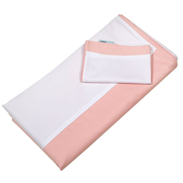 Set-Duvet-Sencillo-Peach