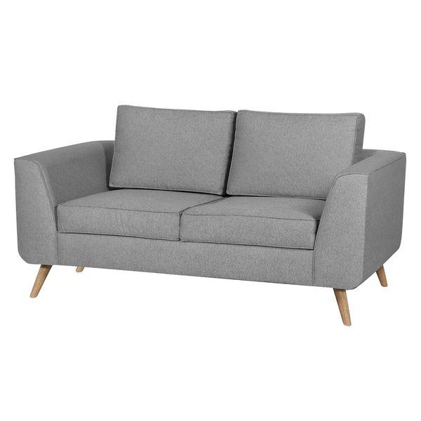 Sofa-2-Puestos-Malmo-Tela-Varena-Gris-Claro-----------------