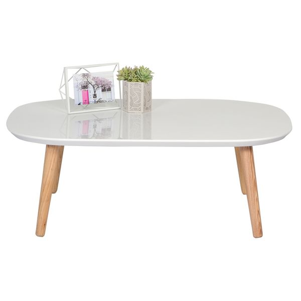 Mesa-De-Centro-Quattro-90-68-30Cm-Highgloss-Blanco-Mad-Nogal