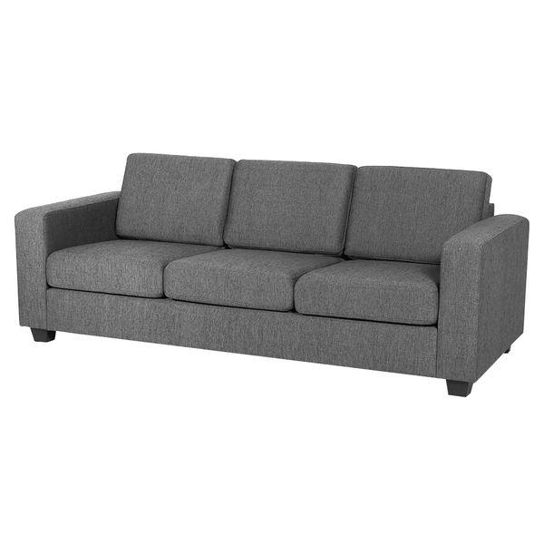 Sofa-Wyoming-3-Puestos-Tela-Chile-Gris-Oscura