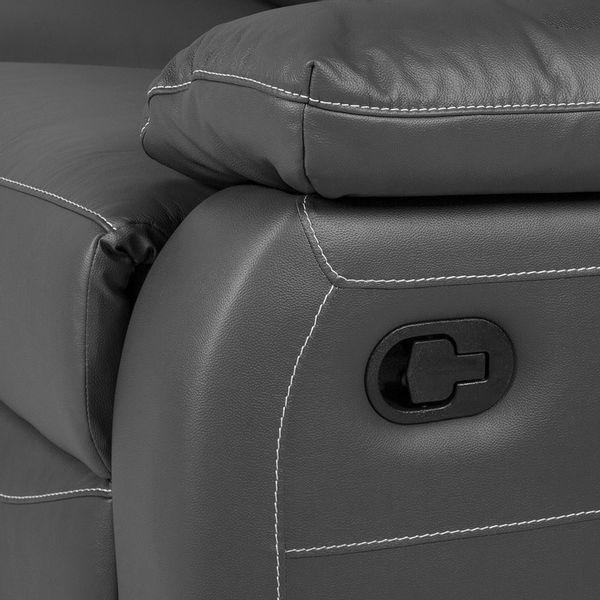 Sofa-3-Ptos-Reclinable-Toronto-Cuero-Pvc-Gris-Oscuro-Cos-Bla