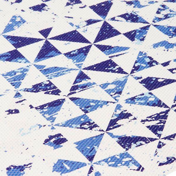 Individual-Geometrico-44-29Cm-Plastico-Azul-----------------