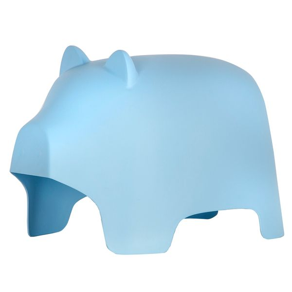 Puff-Ni¤os-Piggy-Plastico-