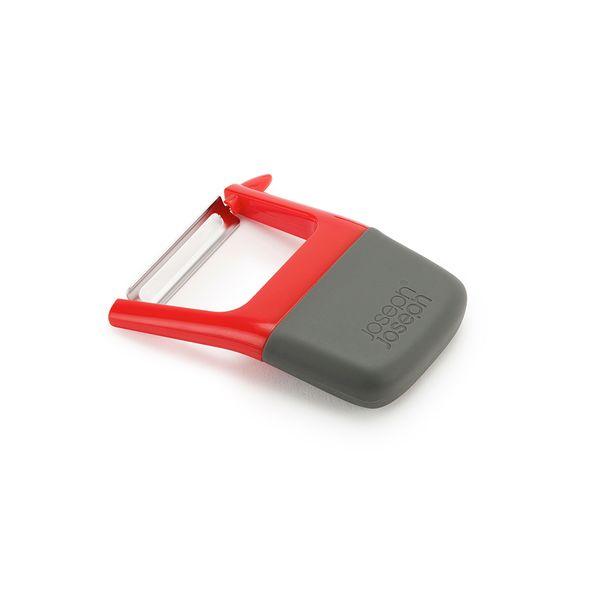 Pelador-Corte-Recto-8-2-9Cm-Plastico-Rojo-------------------