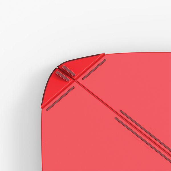 Tabla-P-Cortar-Plegable-25-0.5-32.5Cm-Plastico-Rojo---------