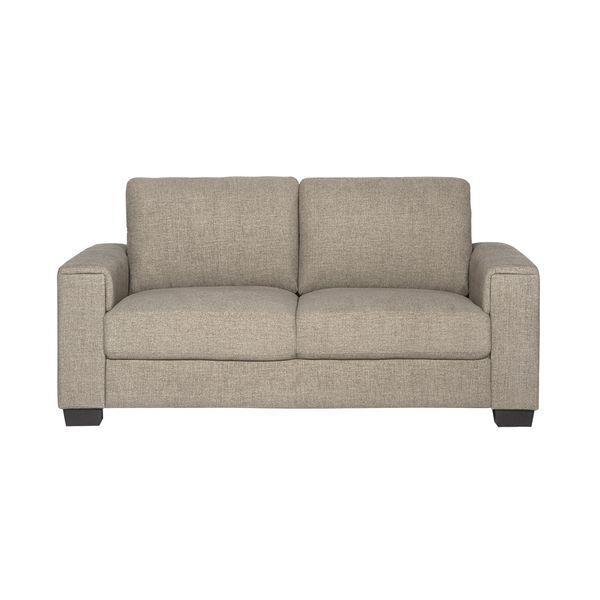 Sofa-2-Puestos-Verona-Tela-Charleston-Taupe-----------------