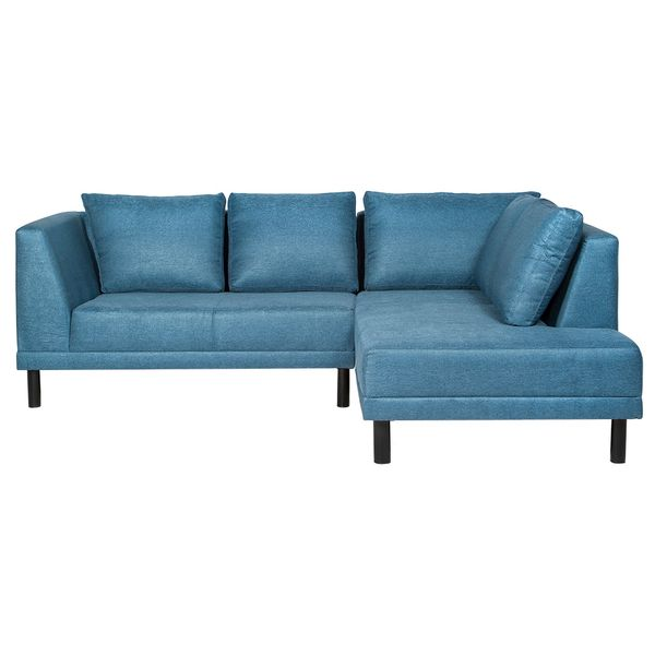 Sofa-En-L-Derecho-Tokio-Tela-Snow-Azul----------------------