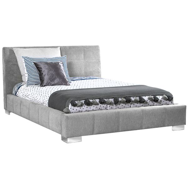 Cama-Doble-Kelly-140-190-Tela-Holly-Gris--------------------