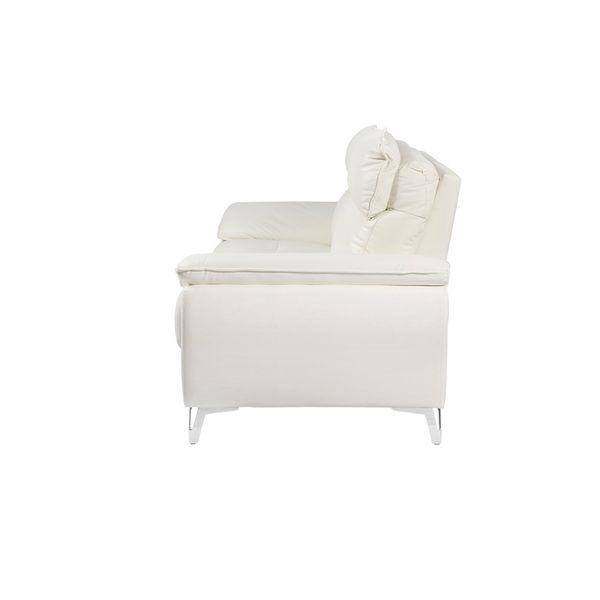 Sofa-2-Puestos-Marruecos-Cuero-Pvc-Blanco-------------------
