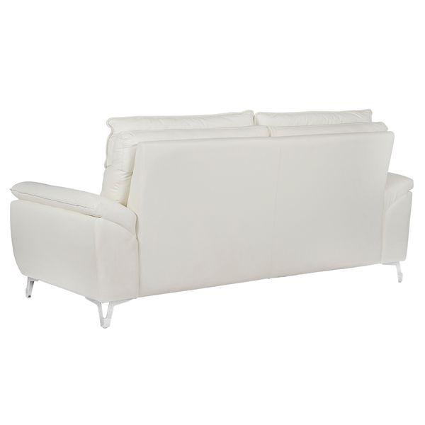 Sofa-3-Puestos-Marruecos-Cuero-Pvc-Blanco-------------------