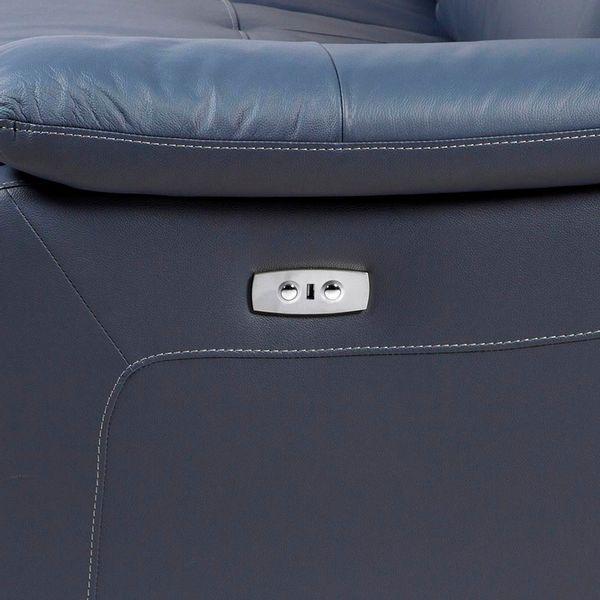 Sofa-2-Puestos-Recli-Elect-Budapest-Cuero-Pvc-Azul--Cost-Gr-