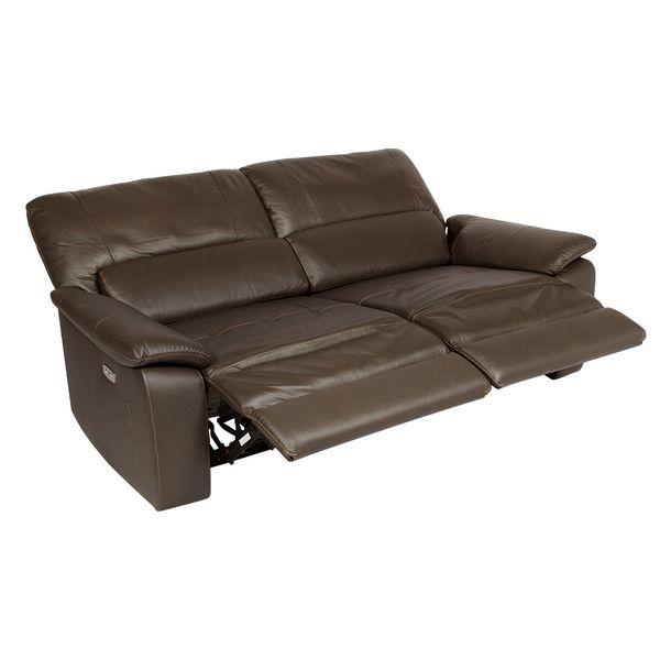 Sofa-3-Puestos-Recli-Elect-Budapest-Cuero-Pvc-Cafe-Cost-Nar-