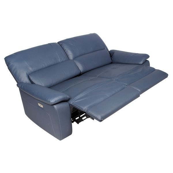 Sofa-3-Puestos-Recli-Elect-Budapest-Cuero-Pvc-Azul--Cost-Gr-