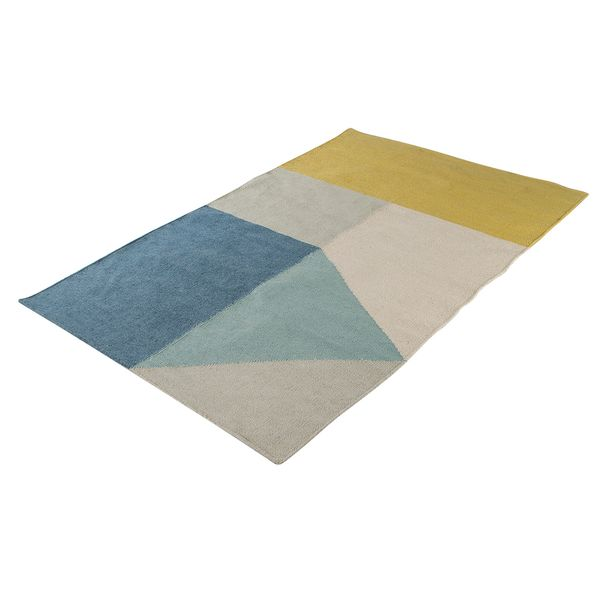 Tapete-Rectangular--Cuarzo-Geo--120-180Cm-Algodon-Multicolor