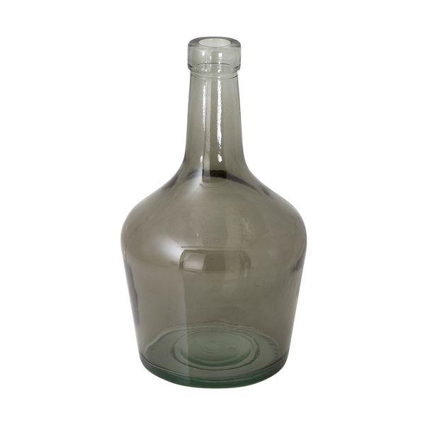 Botella-Carboy-11-11-20Cm-Vidrio-Gris-Claro-----------------