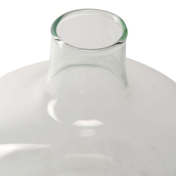 Botella-Osaka-16.5-16.5-25Cm-Vidrio-Soft-Antic-Blanco-------