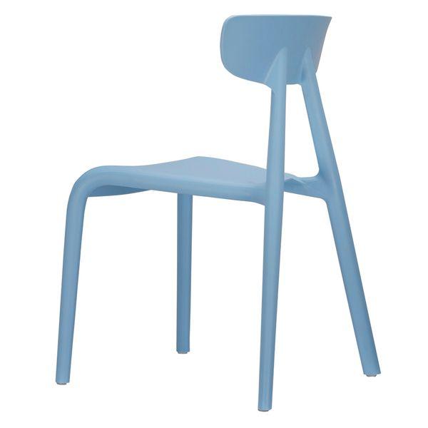 Silla-Niños-Gram-Plastico-Azul------------------------------