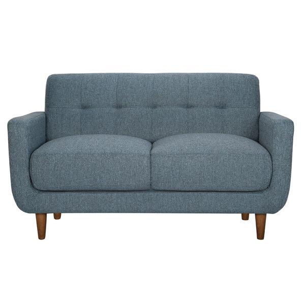 Sofa-2-Puestos-Dansk-Tela-Candice-Azul----------------------