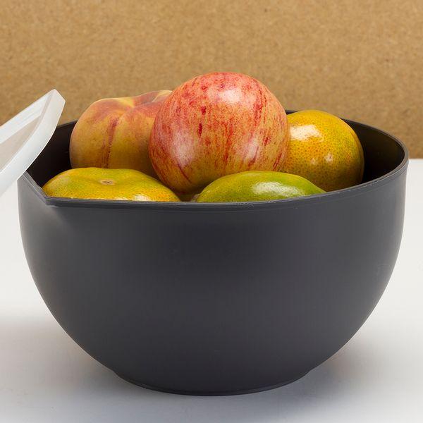 Bowl-C-Tapa-2L-Plastico-Gris--------------------------------