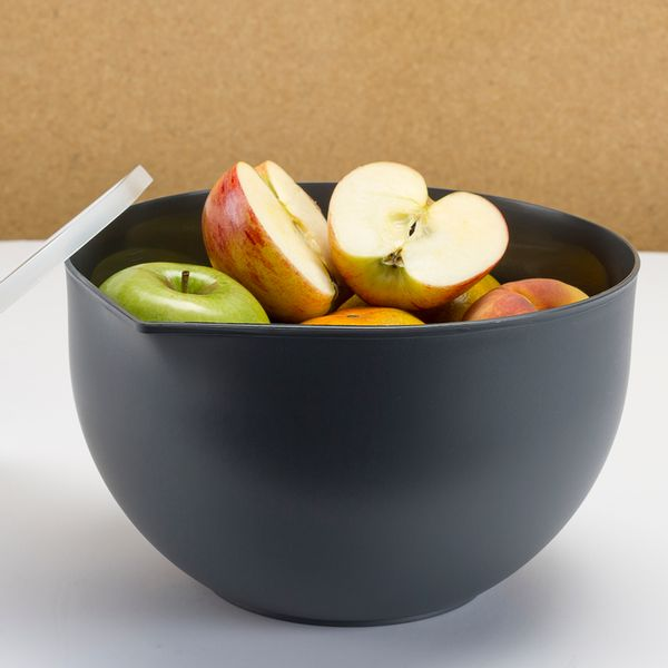 Bowl-C-Tapa-3L-Plastico-Gris--------------------------------