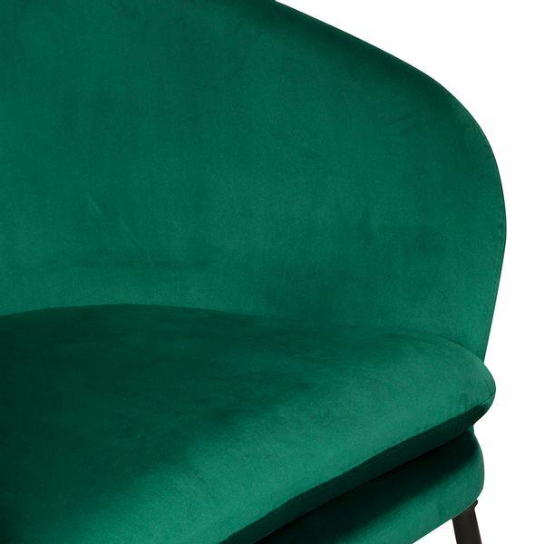 Poltrona-Buggy-Terciopelo-Verde-Base-Negra------------------
