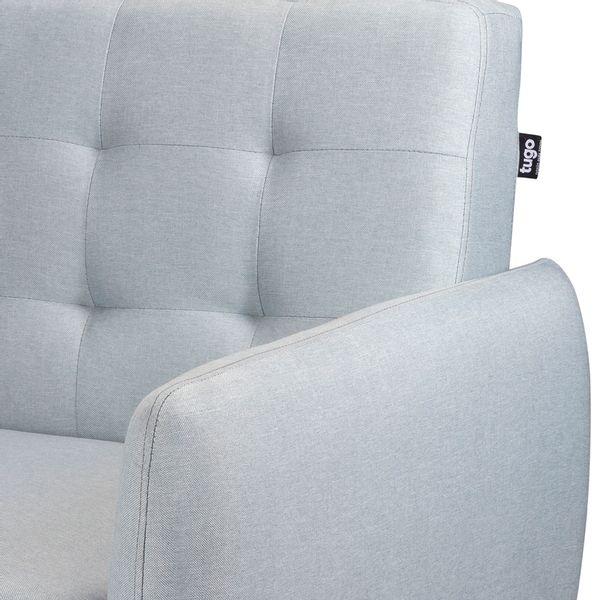 Sofa-2-Puestos-Harbin-Tela-Azul-Claro