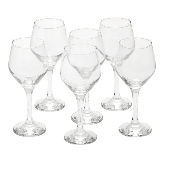 Set-6-Copas-Vino-Blanco-Ell-260Cc-Vidrio-Transparente-------