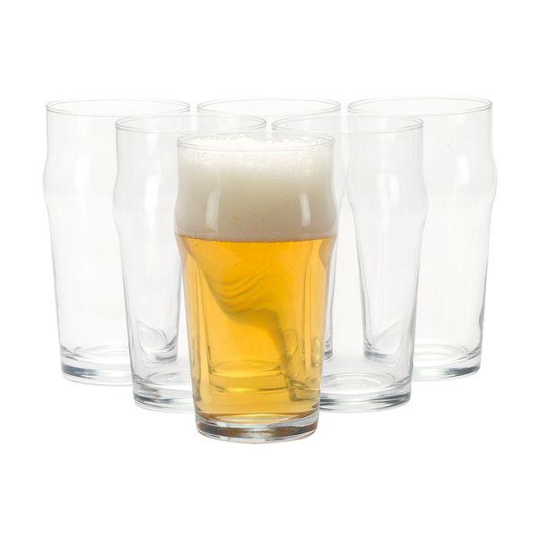 Set-6-Vasos-Cerveza-Non-570Cc-Vidrio-Transparente-----------