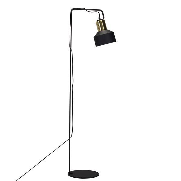 Lampara-De-Piso-Pole-Stripe-25-26-130Cm-Metal--Negro--------