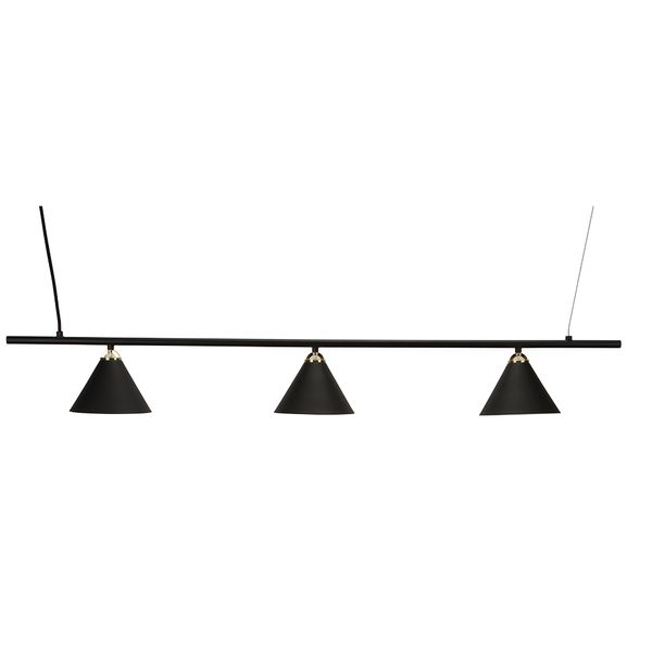 Lampara-De-Techo-Basic-Metal--12-16--150Cm-Metal-Negro------