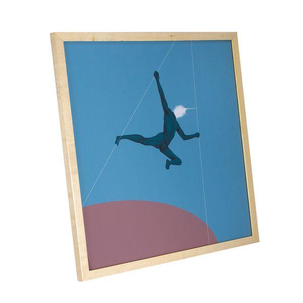 Cuadro-Artistico-Acrobata-52-52Cm-Vidrio-Madera-Nat---------