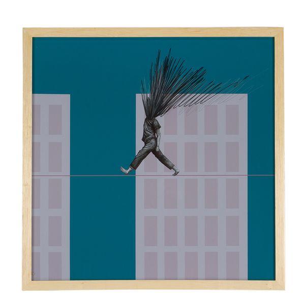 Cuadro-Artistico-Equilibrio-52-52Cm-Vidrio-Madera-Nat-------