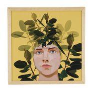 Cuadro-Artistico-Mujer-Natura-I-40-40Cm-Vidrio-Madera-Nat---