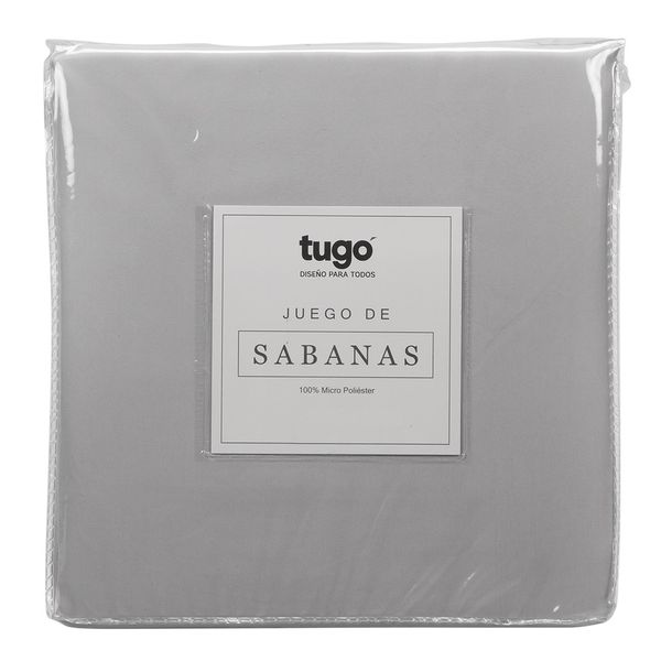 Juego-De-Sabanas-Queen-100Gr-100--Microfibra-Gris