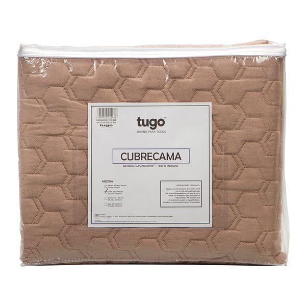 Cubrecama-Doble-Stone-Wash-100--Poliester-Palo-De-Rosa------