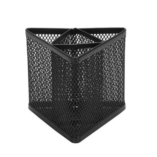 P-Lapices-Triangle-6.5-9-10.5Cm-Negro-----------------------