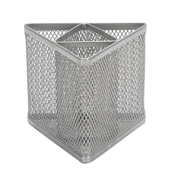 P-Lapices-Triangle-6.5-9-10.5Cm-Plateado--------------------
