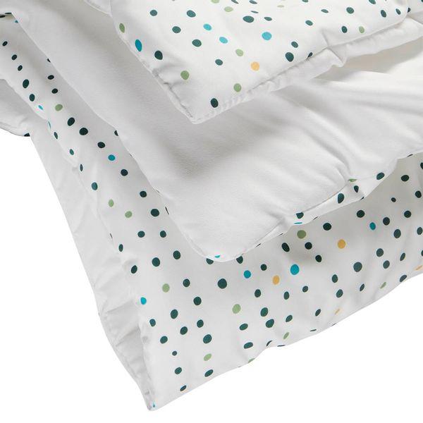 Edredon-King-Puntos-100-Poliester-Blanco-Colores------------