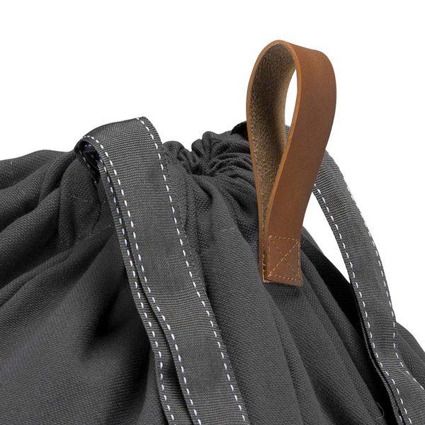 Bolsa-De-Ropa-Laundry-24-62-37Cm-Poliester-Gris-Oscuro------