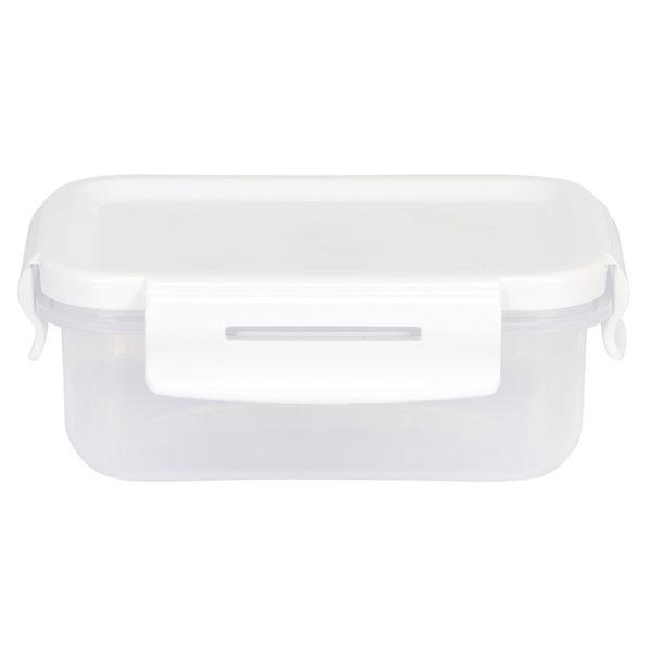 Contenedor-Rectangular-Mini-Click-14-10.5-5Cm-Plastico-Blanc