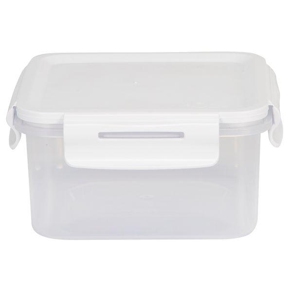 Contenedor-Cuadrado-Regular-Click-14-14-7.5Cm-Plastico-Blanc