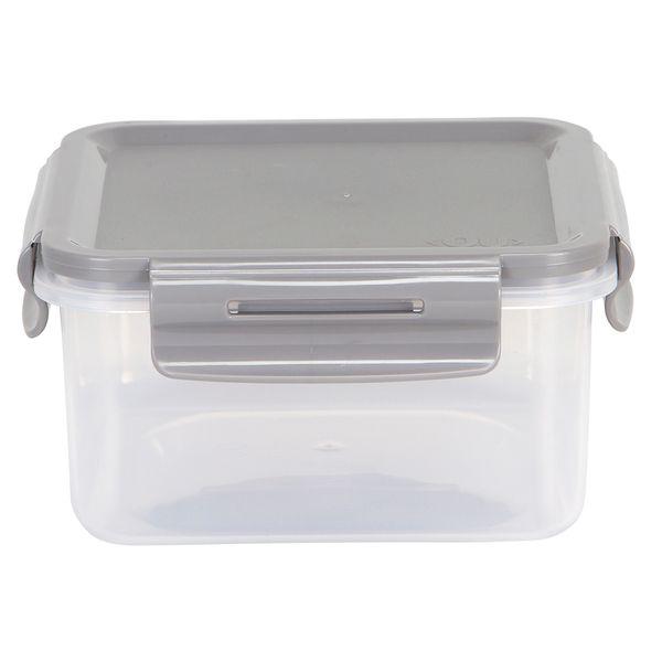 Contenedor-Cuadrado-Regular-Click-14-14-7.5Cm-Plastico-Gris-