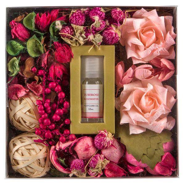 Estuche-Potpourri-Lilac-Lavander-18-18-5Cm-Carton-C-Pvc-----