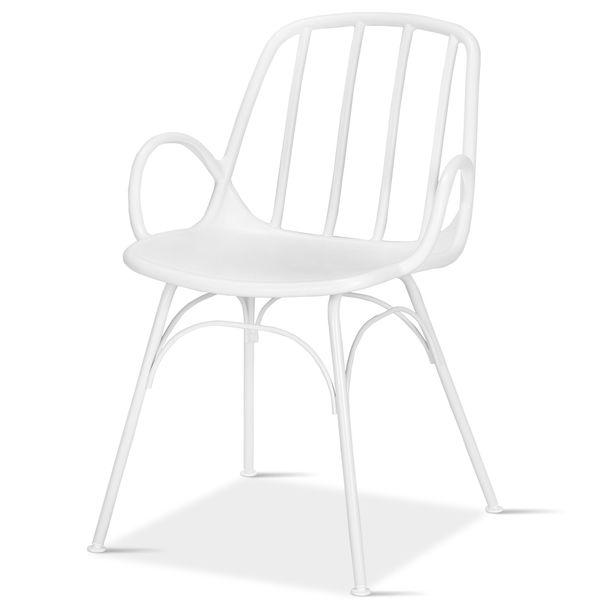 Silla-Auxiliar-Rattan-Plastico-Metal-Blanco-Dh--------------