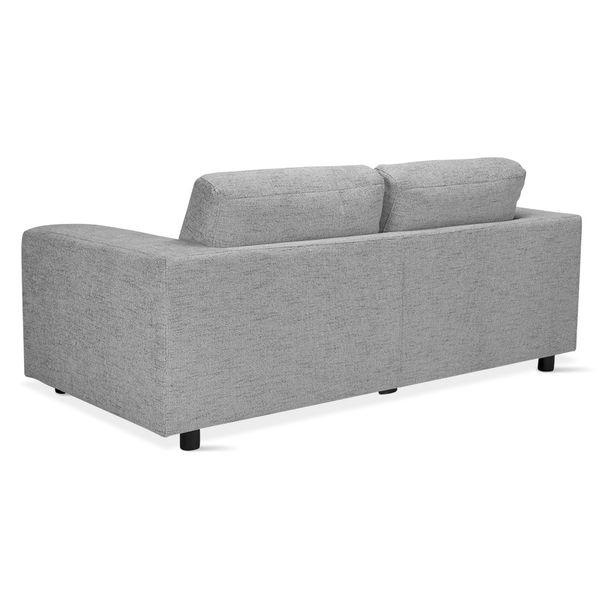 Sofa-2-Puestos-Nauty-Tela-Galaxy-Blanco-Negro---------------